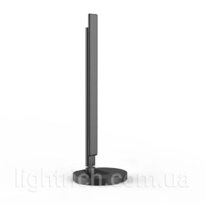 Настольная лампа Lightrich DR-7035 со Smart управлением, Black