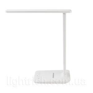 Настольная лампа Lightrich T26 c аккумулятором, White