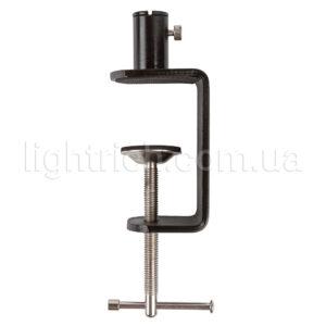 Настольная лампа на струбцине Lightrich C201-S, Black
